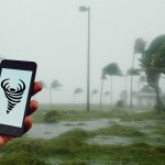 Pictographs for Disaster Communication Logo