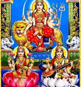 அம்பிகைக்கு ஆயிரம் நாமங்கள் (எழுதியவர் : ராமசாமிசந்திரசேகரன் (TRC))