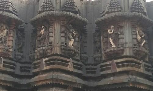 கோலாப்பூர் மஹாலக்ஷ்மி தரிசனம் – ✍ பானுமதி வெங்கடேஸ்வரன்