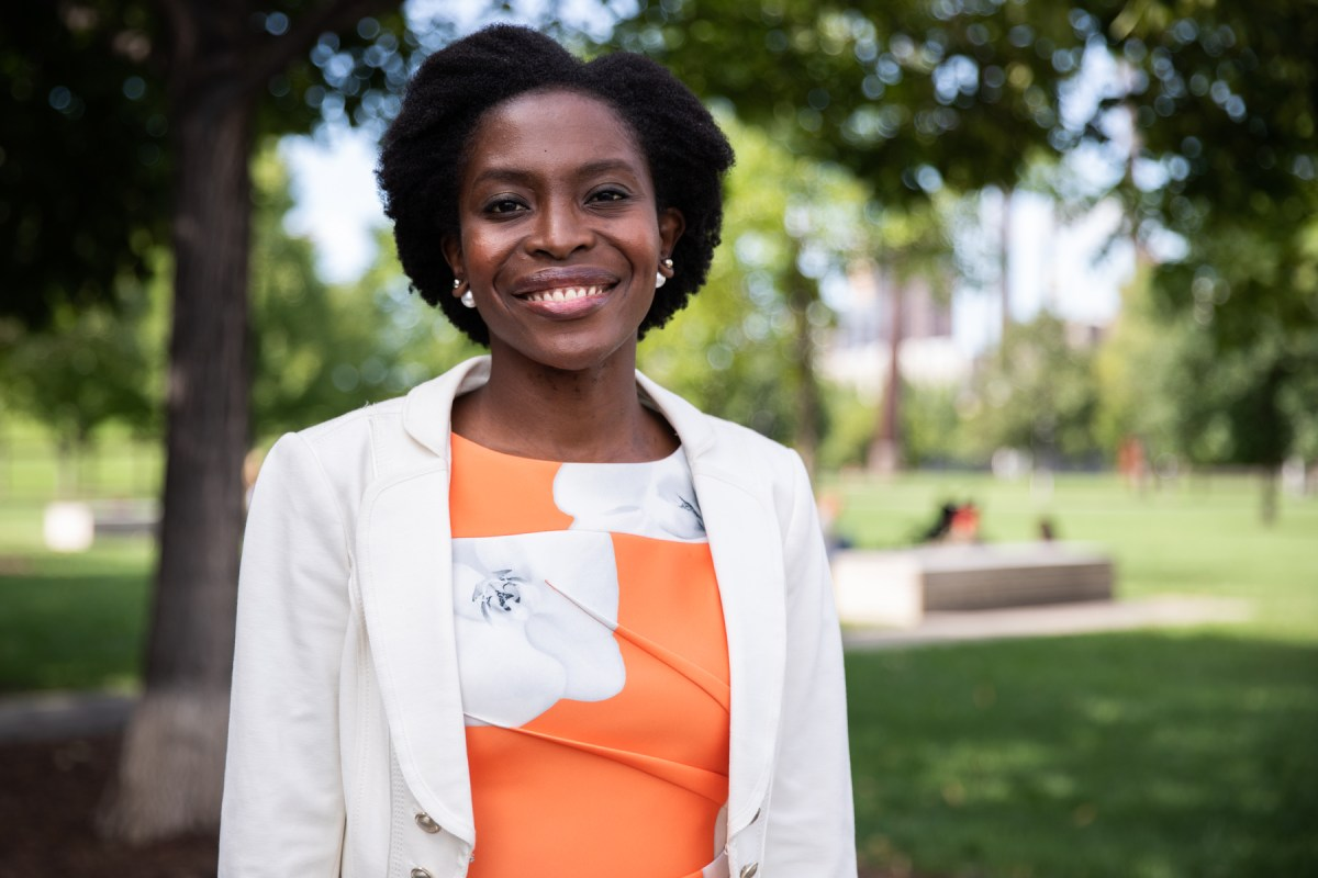 Esther Agbaje leads Raymond Dehn in Minnesota House race