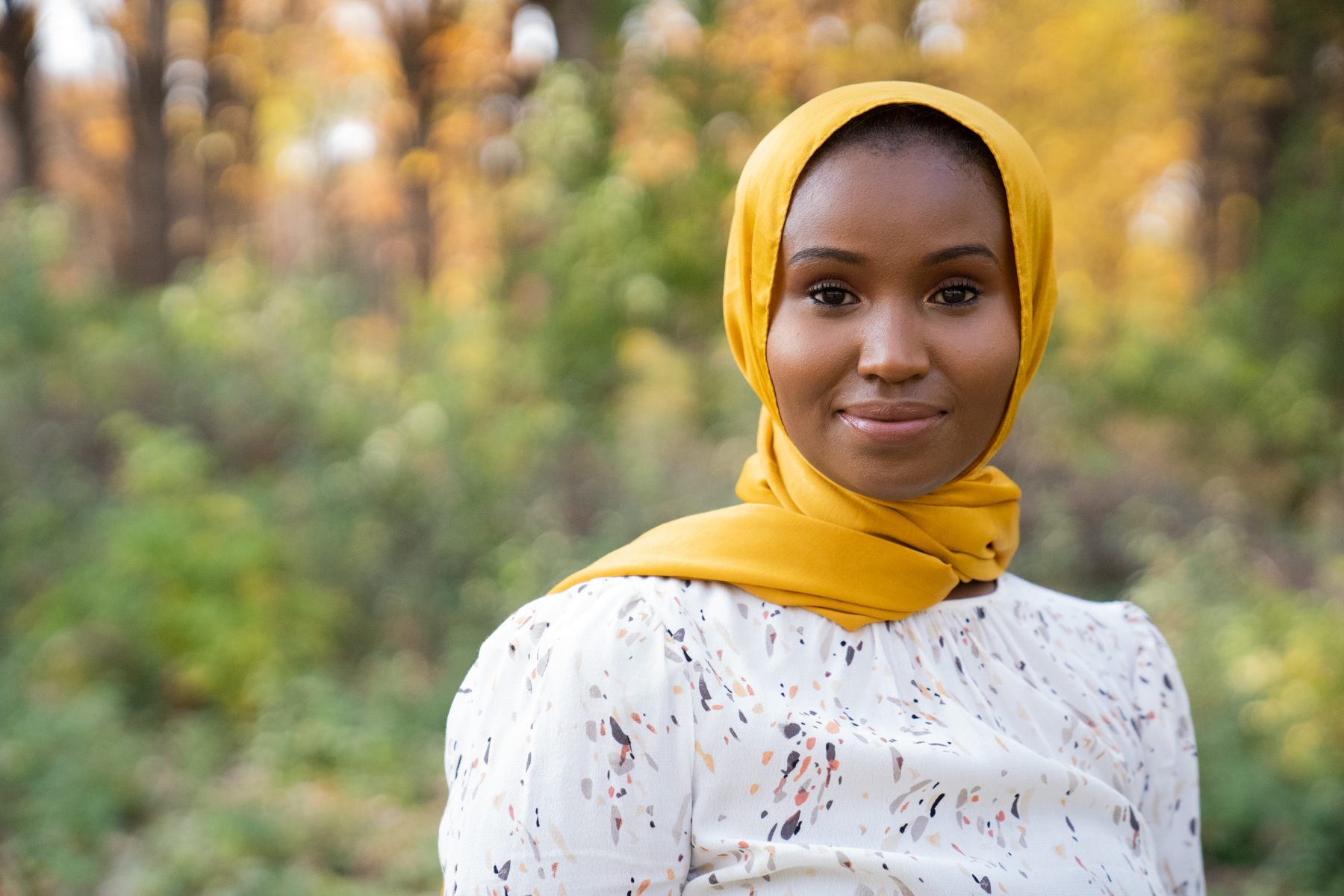 Nativists in St. Cloud have told refugees they're not welcome. One refugee wants to teach them a better greeting: 'See tahay?'—'How are you?,' in Somali.