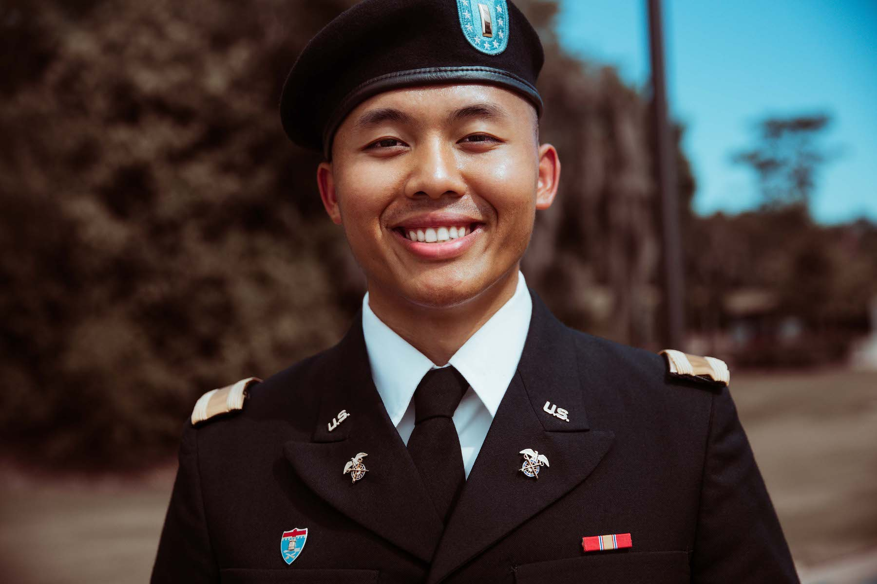 Hmong American First Lieutenant remembered as caring, driven young man