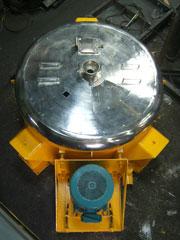 Steel 500140