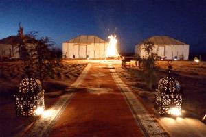 1 night desert tour from marrakech