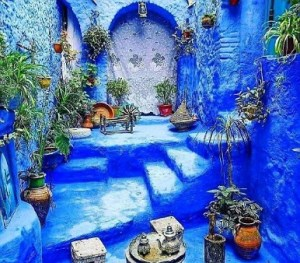 5 days trip from Marrakech to Tangier