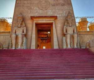 Marrakech to zagora 2 days desert trip