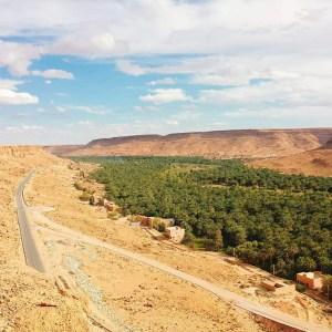 2 Days desert trip from Fes
