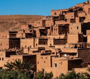 Morocco tour to Marrakech from Tangier 4 days