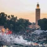 4 days tour in Marrakech