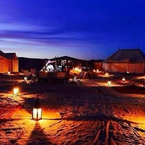 5 Days Sahara desert tour in Morocco