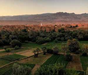 8 days touring Morocco