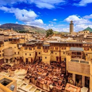 9 days morocco trip itinerary