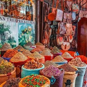 4 Days Morocco Travel