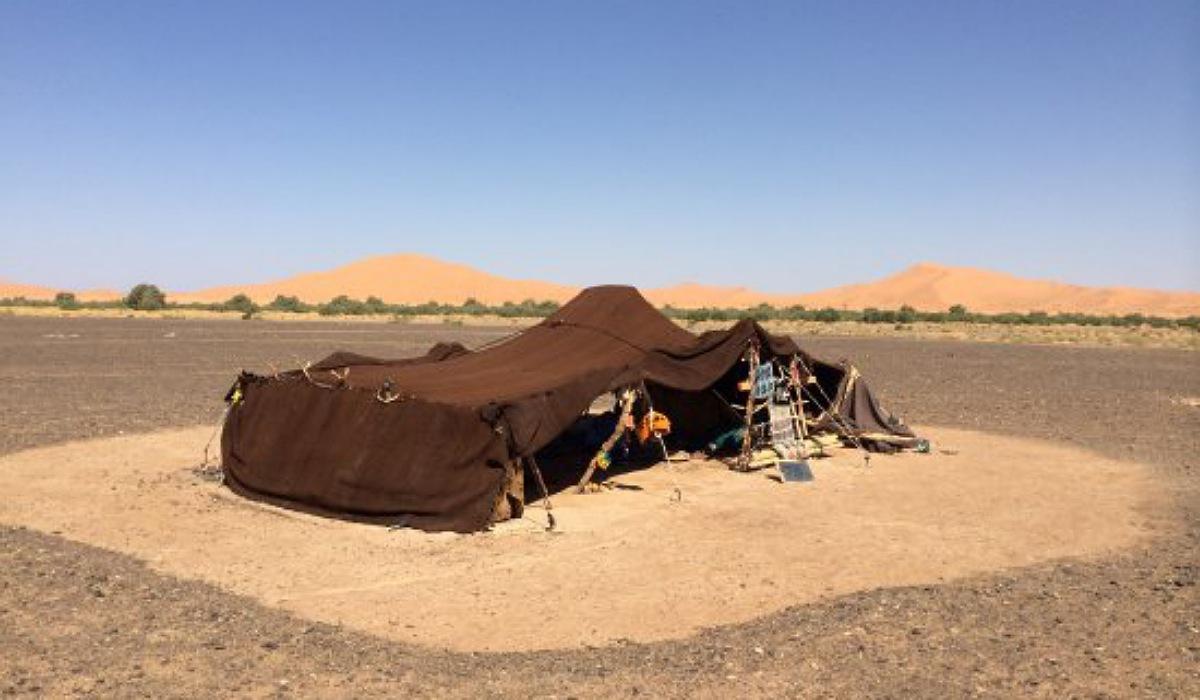 2 days in Merzouga desert