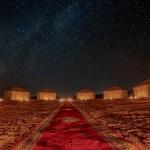 10 days travel Morocco