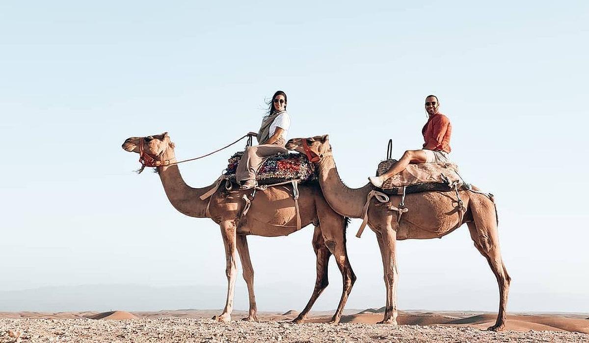 agafay desert marrakesh