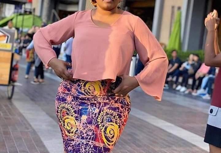 Actress Hadiza Gabon and Her Journey Into Kannywood