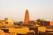 Agadez mosque