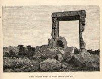 rovine-tempio-lato-nord