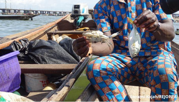 Lagos Fishermen Embrace Tourism
