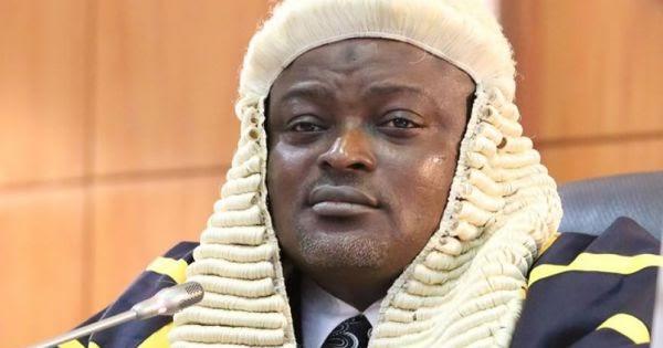 Lagos Assembly Speaker Mudashiru Obasa