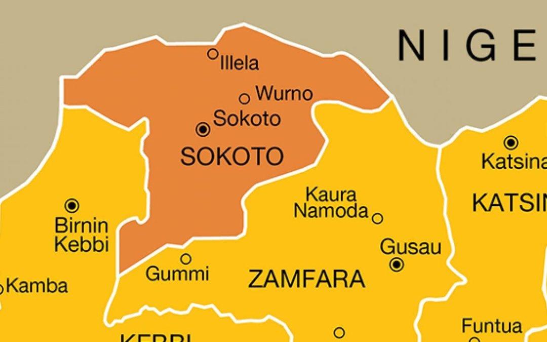BREAKING: Sokoto State Shuts Down Telecommunication Networks After Zamfara, Katsina