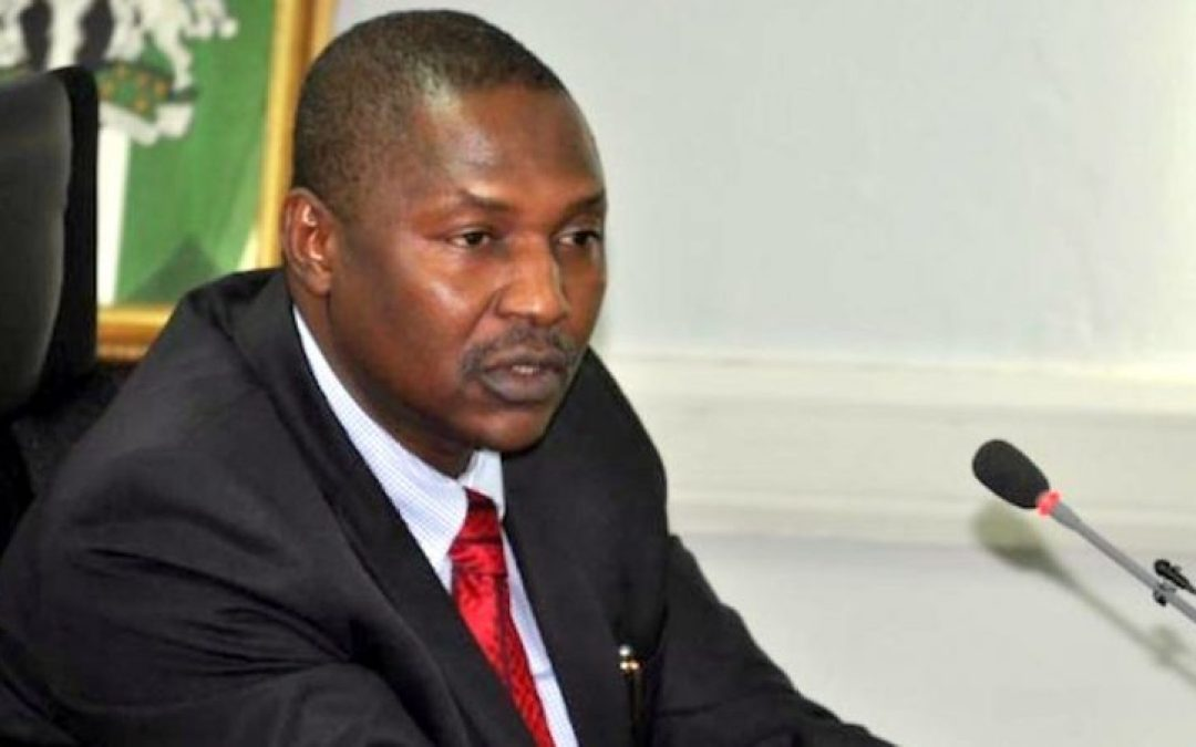 <div>Confused Nigeria's Attorney-General, Malami Makes U-Turn, Says No Arrest, Prosecution Of Twitter Users</div>