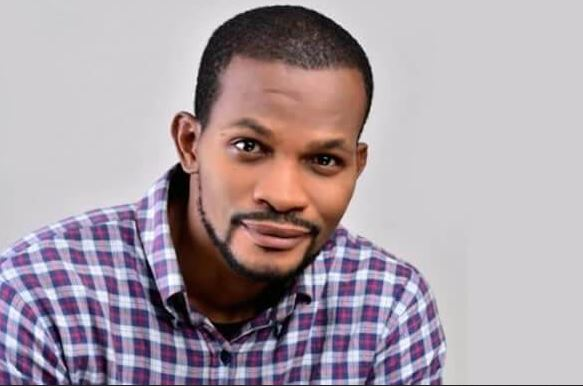 Nollywood actor, Uche Maduagwu.