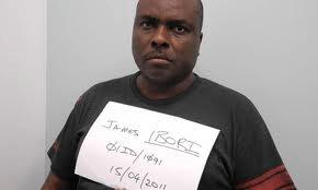 Former Governor of Delta State, serving prison sentence in UK prison
