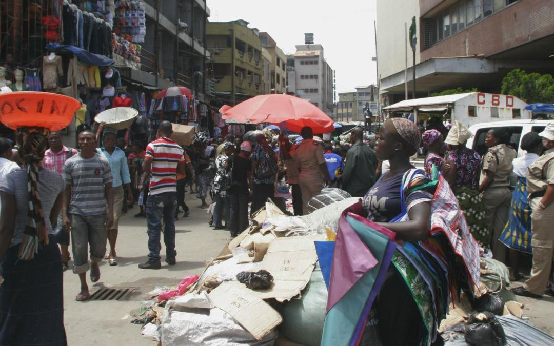 Can Poverty Be Eradicated In Nigeria?  By Dr Nasir Aminu