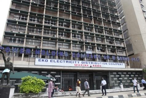 Eko Electricity Distribution Zone