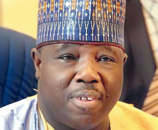 Image result for Ali Modu Sheriff