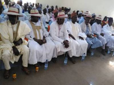 South-East Governors Reject Miyetti's Vigilance Groups Plan 1