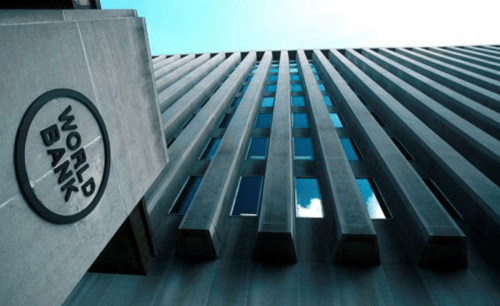 World%20Bank%20Building - Nigeria On World Bank Top-20 'Improvers In Doing Business'