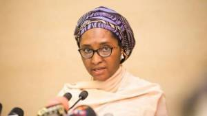 The Nigerian government is broken, revenues are falling – the Minister of Finance