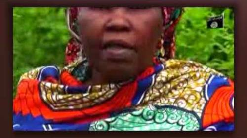 Boko Haram Releases Tearful Video of 10 'Police' Women Abducted 30 Days Ago