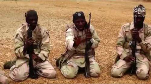 Boko Haram Commanders Released In Exchange for 82 Chibok Girls Threatens To Bomb Abuja