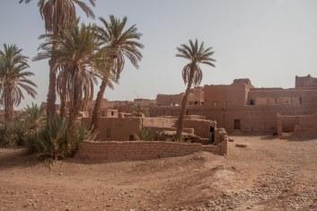 Maroc, M'Hamid el Gizlaine