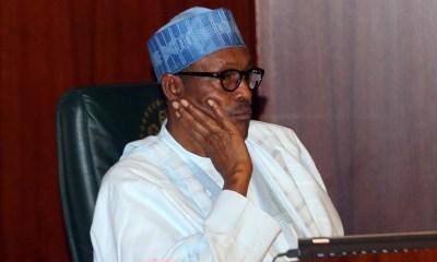 Nnamdi Kanu Responds Again To Buhari's Threat