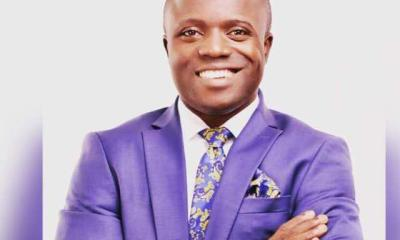 "On his Official facebook page yesterday, Apostle Omotosho Tope Joseph reeled out a prophetic alert against the fuel tanker accident in calabar. PROPHECY ALERT ~""LET PRAY AGAINST GAS EXPLOSIONS IN CALABAR AND TANKER LOADED WITH FUEL EXPLOSION. LET THE HOLY SPIRIT CANCEL THIS EVIL PLAN OF THE ENEMIES''. IAnd sadly today, Six persons were confirmed to have died when a fatal road accident occurred this morning along Calabar – Itu High Way involving a fuel tanker and two tricycles.The incident took place along Ntak Inyang area of the highway, at the portion of the road which is currently being repaired by the state government after it was cut off by ravine encroachment with Niger Pet Construction firm handling the remedial work. Due to the repairs work the company had since closed one side of the road to traffic forcing all vehicles to ply just one lane of the highway."