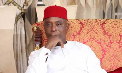 The Truth About Ned Nwoko's  Alleged Engagement To UK Based Sara Exposed
