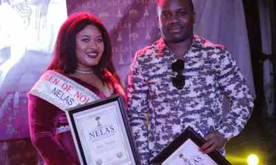 "The CEO of Best movies Production limited, Mr Ikenna Irikannu popularly known as MR BEST has won ""Nollywood Marketer of the year Award"" for the second time at the just concluded NELAS AWARDS in Abuja."