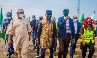 Give Special Status To Ogun Roads, Gov. Abiodun Urges FG