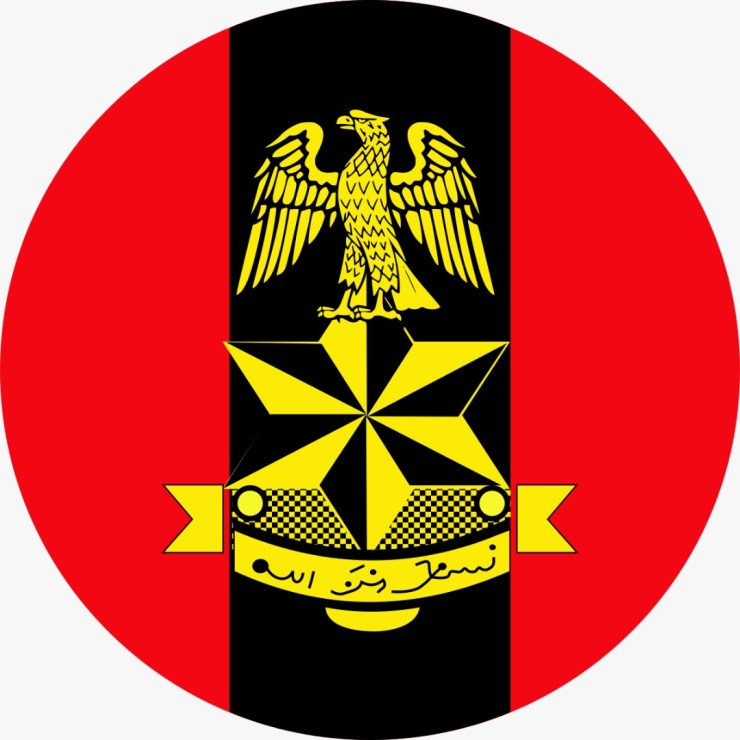 *Lekki Shooting: Army Clarifies Carrying of Blank And Live Ammunition, Insists Only Blank Ammo Was Shot*