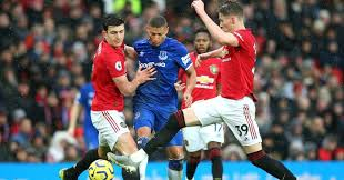 Everton vs Manchester United: Players Who Might Miss The Show