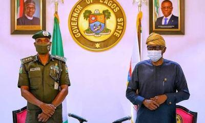 #ENDSARS Protest Mayhem and The Nigeria Police By Nelson Ekujumi