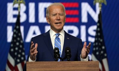 Joe Biden Issues New Vaccination Goal