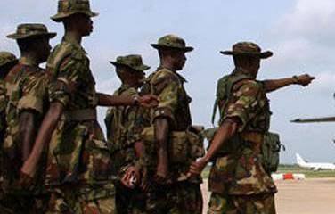 Borno Elders Join Call On FG To Withdraw JTF