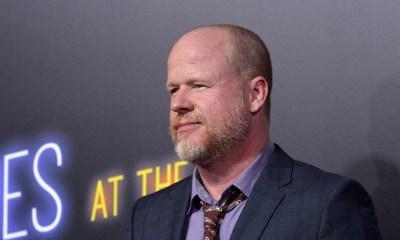 "Actress Accuses ""Buffy""Creator Joss Whedon"