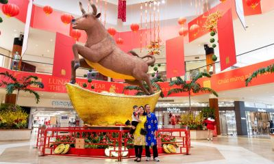 How Lunar New Year Is celebrated in age of COVID-19